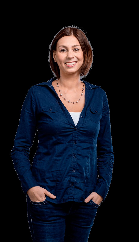 Vanessa Spahr