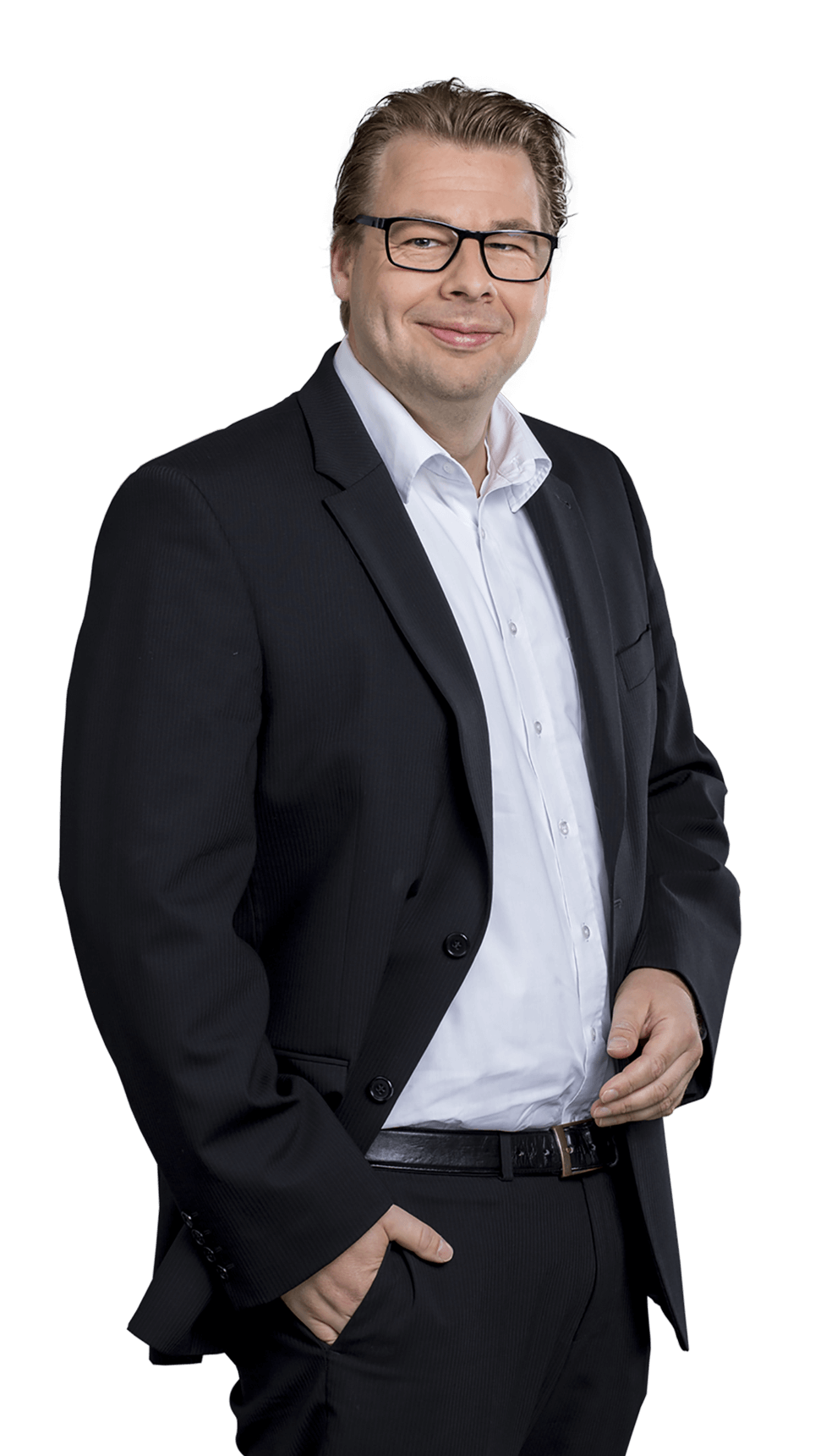 Werner Amelsberg