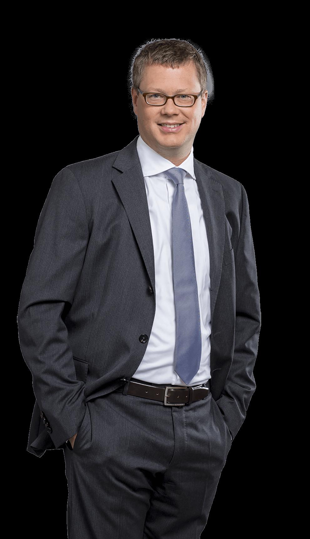 Dr. Andreas Völkel
