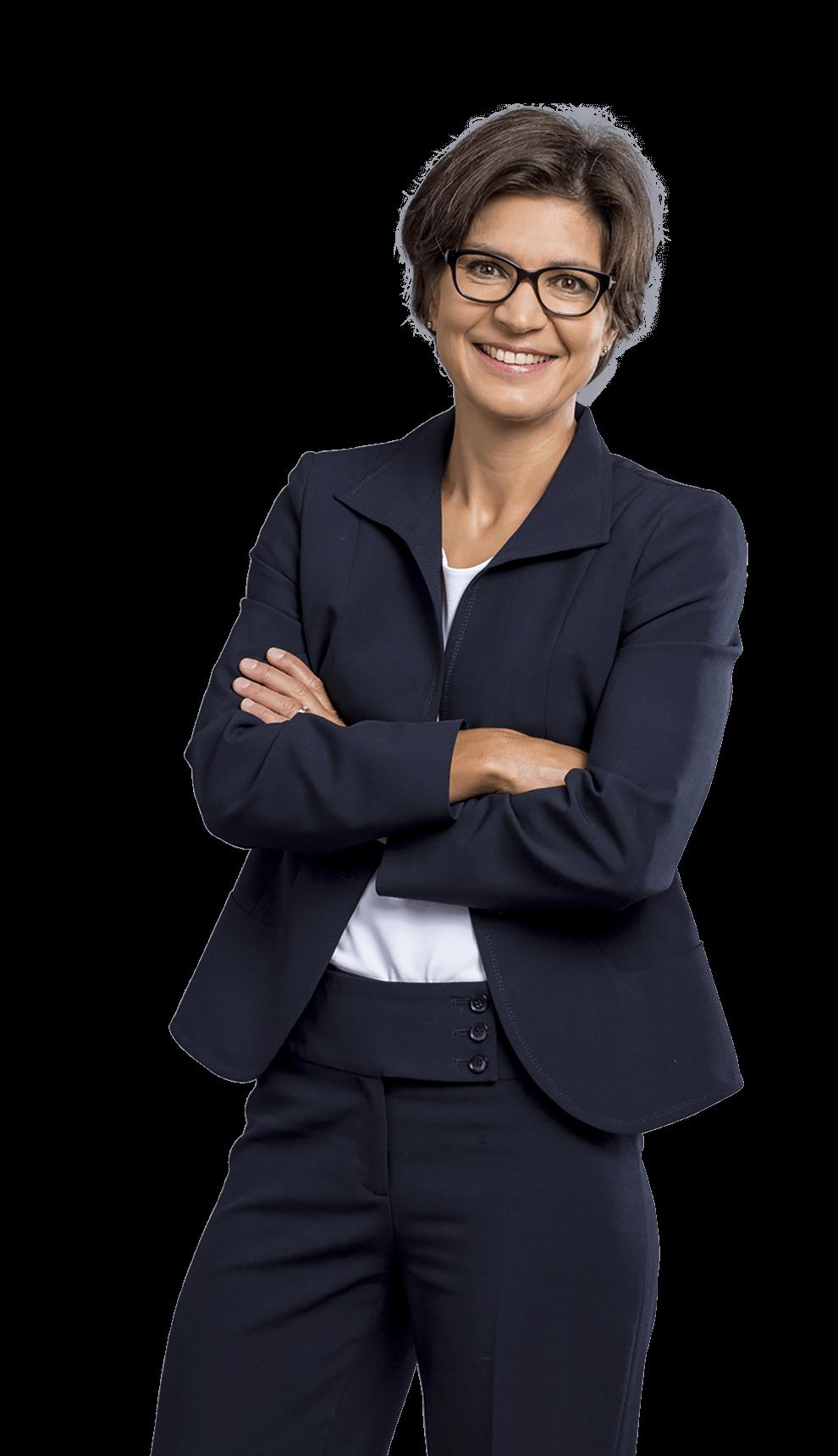Dr. Nina Wolber