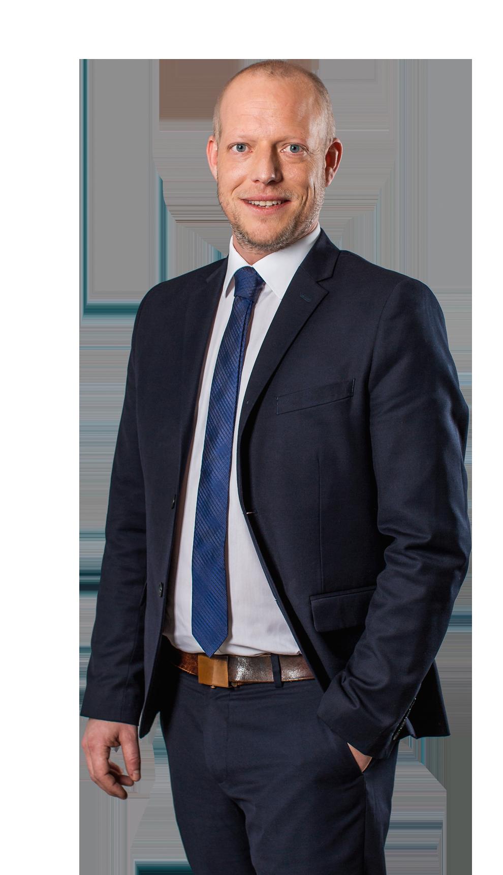 Martijn Stolte